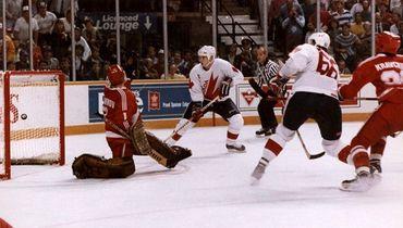 Лучший хоккей в истории земли. Почему стоит пересмотреть финал Кубка Канады-87