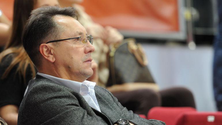 "Станислав ЕРЕМИН. Фото Федор УСПЕНСКИЙ, ""СЭ"""