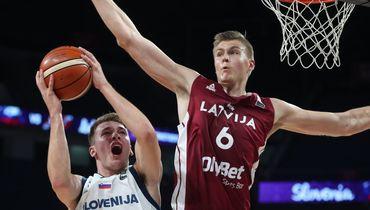 Словенские стрелки против латышских и русский характер