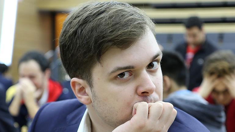 Владимир ФЕДОСЕЕВ - в четвертьфинале Кубка мира.