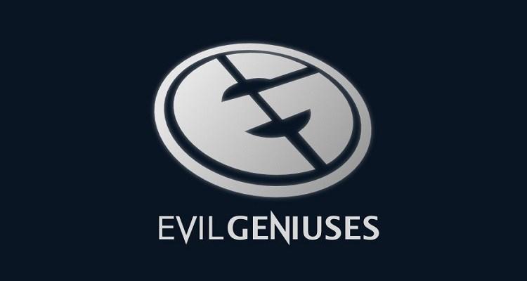 Evil Geniuses. Фото EG