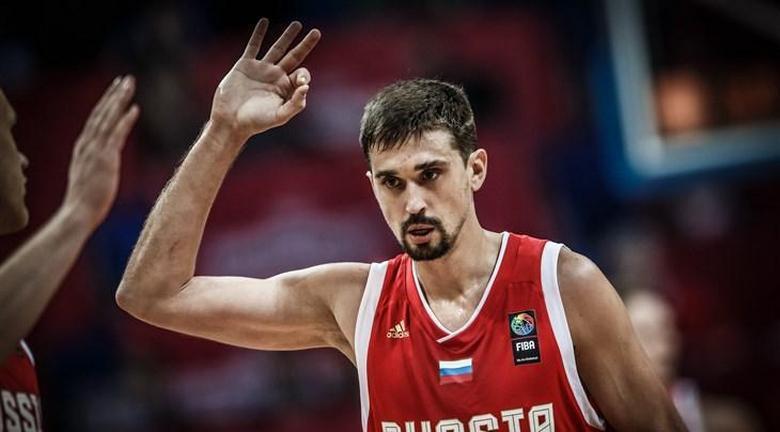 Алексей ШВЕД помнит, как россияне обыгрывали испанцев. Фото FIBA