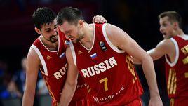 Итоговым четвертым местом сборной России на Евробаскете можно и нужно гордиться.