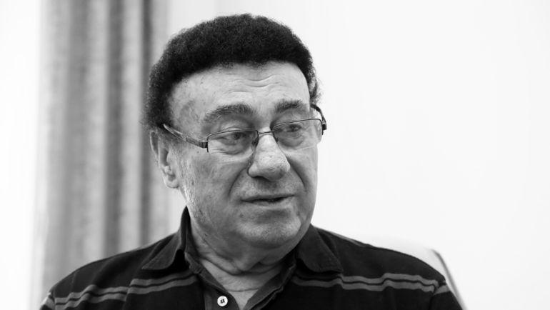 "Зураб СОТКИЛАВА. Фото Юрий ГОЛЫШАК, ""СЭ"""