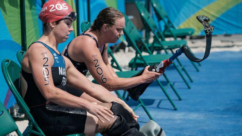 В Паралимпийском спорте громкий скандал. И вовсе не допинговый. Фото AFP