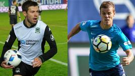 Федор СМОЛОВ и Александр КОКОРИН сойдутся в очной дуэли уже в воскресенье.