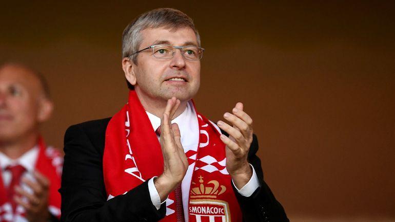 Дмитрий РЫБОЛОВЛЕВ. Фото AFP