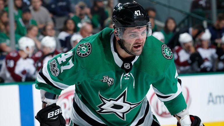 Александр РАДУЛОВ. Фото NHL.com