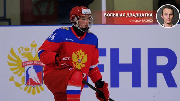 Почему в Канаде 60 русских юниоров, а в КХЛ им нет места?