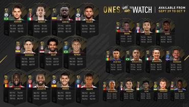 Дембеле не получил специальную карточку громкого трансфера в FIFA 18