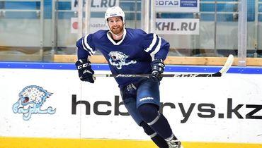 Вот это карьера! Канадец из ECHL спустя годы дорос до КХЛ