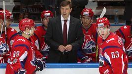 Алексей КУДАШОВ (в центре).
