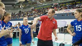 Константин УШАКОВ возглавил сборную России за два дня до чемпионата Европы.