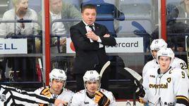 """""""Северсталь"""" пытается сохранить хоккей в Череповце."""