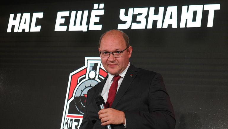 Илья Геркус: