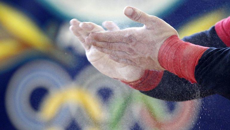 Шансы на выступление на чемпионате Европы-2018 пока сохраняются. Фото REUTERS