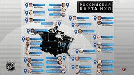 Русские в НХЛ.