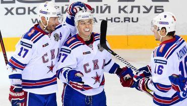 Суперрекорд СКА. Самые длинные победные серии в истории КХЛ