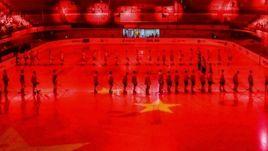 """Куньлунь"" установил антирекорд сезона по посещаемости."