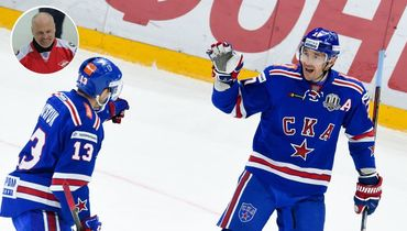 Два звена из СКА, Капризов под вопросом. Какой будет российская атака на Олимпиаде