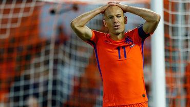 Арьен РОББЕН. Фото Reuters