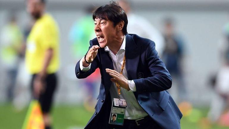 Син ТХЭ ЕН. Фото AFP