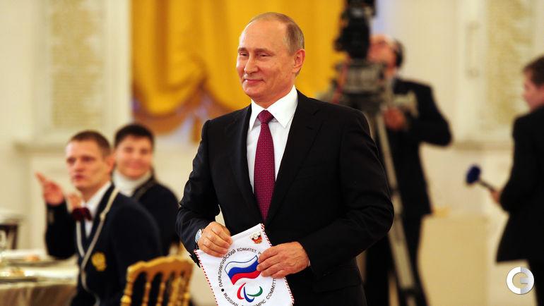 Владимиру ПУТИНУ сегодня исполняется 65 лет.
