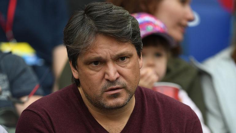 Вадим Евсеев: «Спартак» не был в кризисе