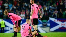 Польша – на чемпионате мира, Шотландия повторяет русский Марибор