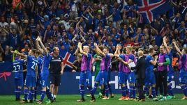 Исландия и Сербия едут в Россию, Ирландия врывается в