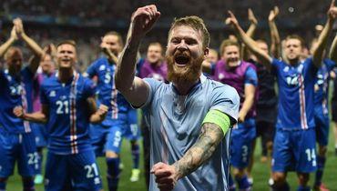 Исландия. Сборная, которую любят все