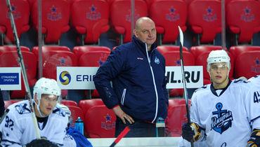 Андриевский – пятая отставка в КХЛ. Кто на очереди?
