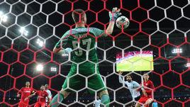 Лига чемпионов-2017/18. 2-й тур