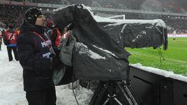Сколько принесут РФПЛ трансляции матчей на ТВ?