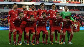Менее чем за год до чемпионата мира сборная России начала определять основной состав.