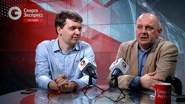 Алексей ШЕВЧЕНКО и Михаил ЗИСЛИС.