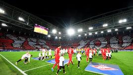 Лига чемпионов-2017/18. 3-й тур