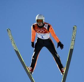 Климов не выступит в командных соревнованиях прыгунов