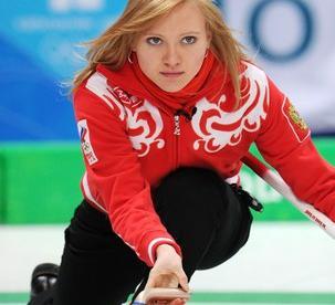 Людмила ПРИВИВКОВА. Фото AFP