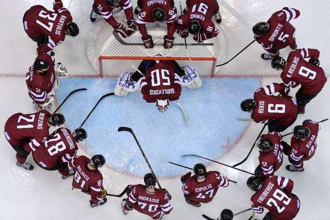 Результаты Латвии на Олимпиаде в Сочи  из-за допинга могут быть аннулированы Фото REUTERS