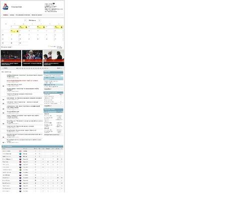 """Новая страница хоккейной команды на портале """"СЭ"""" Фото «СЭ»"""
