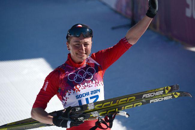 Двукратная олимпийская чемпионка Юстина КОВАЛЬЧИК. Фото AFP