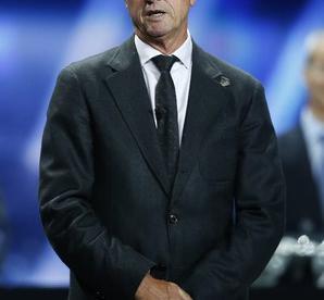 Легенда голландского футбола Йохан КРОЙФ Фото AFP