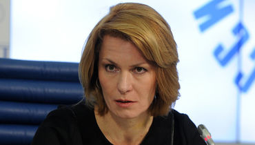 Юлия АНИКЕЕВА.