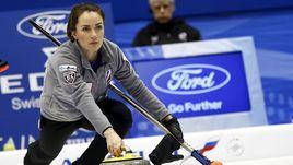 Команда Анны СИДОРОВОЙ точно примет участие в Олимпийских играх.