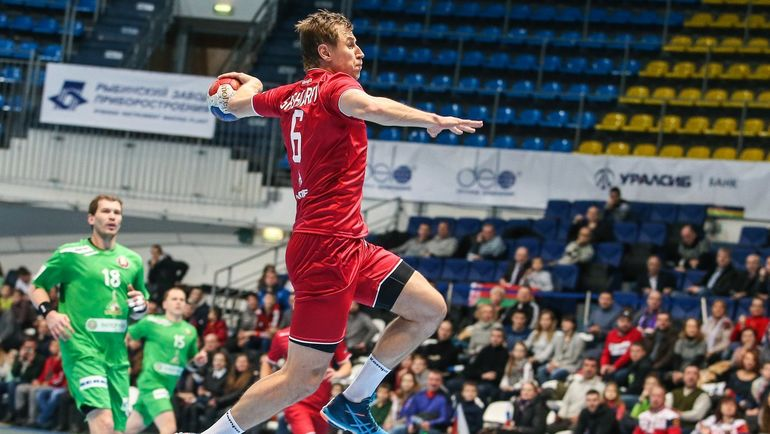 Правый крайний Даниил ШИШКАРЕВ избран капитаном обновленной сборной России.