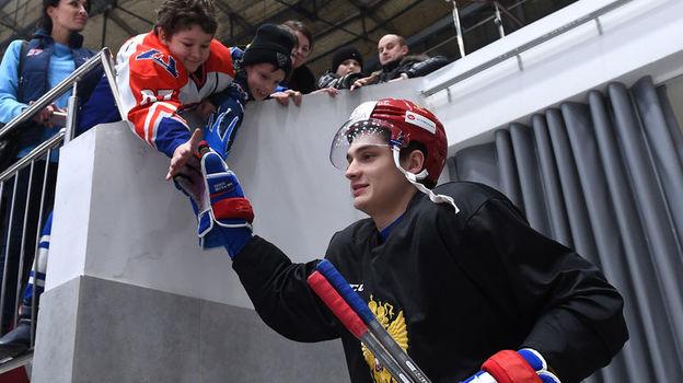 Вся правда о российском хоккее глазами игрока