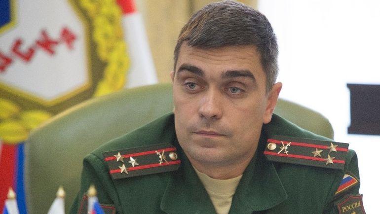 Артем ГРОМОВ.