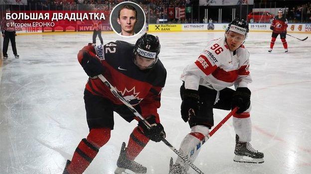 Олимпийская Канада из КХЛ. Стоит ли ее бояться?