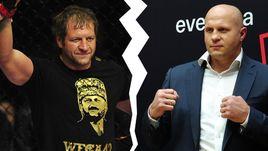 Александр ЕМЕЛЬЯНЕНКО и Федор ЕМЕЛЬЯНЕНКО.